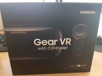 Samsung GEAR VR /w Controller (SEALED) BRAND NEW