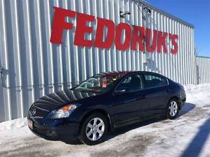 2009 Nissan Altima 2.5 S Package ***FREE C.A.A PLUS FOR 1 YEAR!*