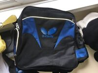 butterfly table tennis bag