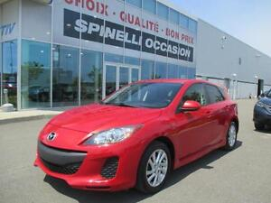 2012 Mazda Mazda3 LIQUIDATION GS-SKY BLUETOOTH