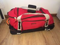 Coleman Boston Bag Duffel