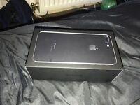 Appple iPhone 7 Plus Jet Black 128GB