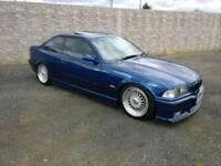 BMW 318is M-Sport