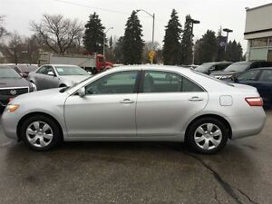 2008 Toyota Camry LE   NO ACCIDENTS   KEYLESS ENTRY Kitchener / Waterloo Kitchener Area image 3