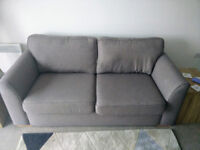 DFS sofa - less than 1 year old!
