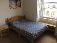Double room in a friendly flat