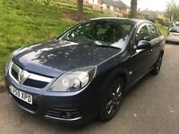 Vauxhall vectra 1.9 cdti 6 speed ((2008)) 12 month mot low mileage