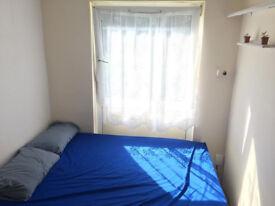 Amazing single room in poplar