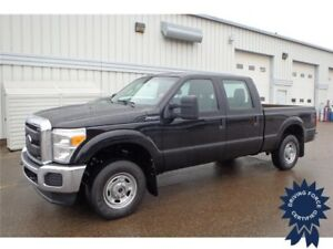 2016 Ford Super Duty F-250 SRW XL