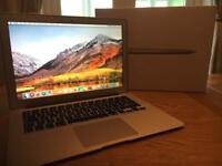 """2014 128GB 13"""" screen MacBook Air"""