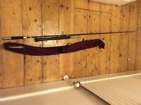 Fishing rod: