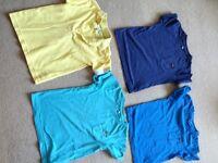 Bundle of boy clothes 2-3 year