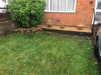 Property handyman/ landscaper / gardener