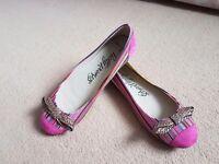 M&S Ladies shoe size 6