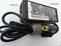 Genuine Lenovo 65W Laptop AC Adapter Power Supply Charger T400 T410 T420 T430 CHINGFORD
