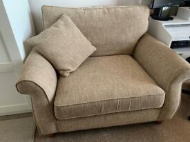 Next Ashford Snuggle Chair