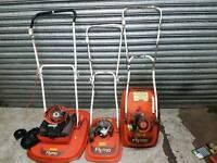 Petrol flymo spairs & repairs