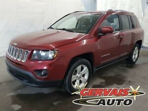 Jeep Compass North 4X4 2014