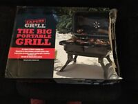 The big portable grill bbq