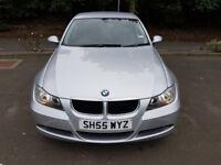 BMW 3 Series 2.0 320i SE 4dr / MOT 21 July 2018 / FSH / Very good condition