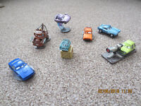 DISNEY PIXAR CARS BUNDLE good as new