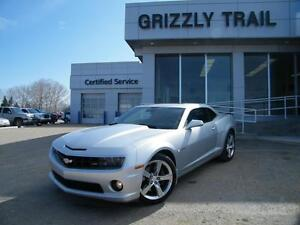2010 Chevrolet Camaro SS RALLY SPORT PACKAGE!!