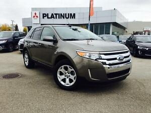 2014 Ford Edge SEL AWD - Fully Loaded