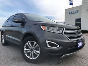 2016 Ford Edge SEL FWD V6 DEALER DEMO w/ Navigation