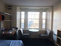 Studio In Self-Catered University Accommodation