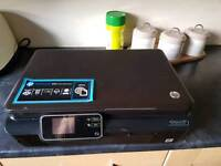 HP Photosmart 5510 all in one printer