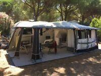 Caravan Awning - Isabella Penta 30