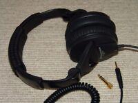 Headphones - Sennheiser HD-280 Pro