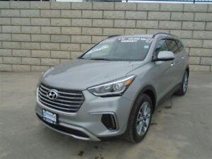 2017 Hyundai Santa Fe Premium AWD