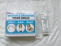 Brand New Brighter White 30 Minute Professional At Home Teeth Whitening Kit