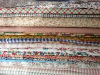 Dressmaking and craft fabric