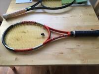 Head Radical Tour Tennis Racquet