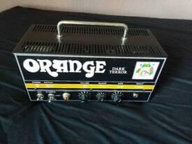 Orange Dark Terror Guitar Amp