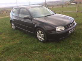 volkswagen golf 1.9 tdi 130bhp 6 speed new clutch and flywheel