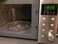 Sharp R28STM 23L Microwave Oven