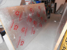 Celotex 50mm insulation, 2 full sheets of 2400mm x 1200mm