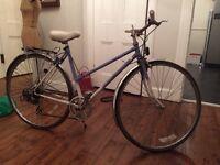 Vintage Ladies Dawes Debutante bike for sale