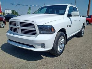 2015 Ram 1500 Sport - Loaded - MANAGERS SPECIAL