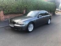 BMW 7 series 730d Diesel automatic salon full service