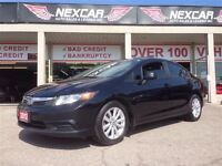 2012 Honda Civic EX AUT0 A/C SUNROOF ONLY 82K