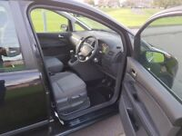 Ford Focus in Black 66000 miles only New MOT Full Service History Nice and Clean