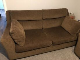A large 3 seater next Sofa for sale