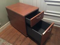 Office drawer unit