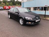 2013 Volkswagen Passat £6495 J&FT&V Mallusk