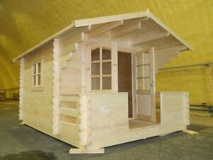 Amazing wooden Tiny house,garden shed,bunkie -  BLOWOUT SALE
