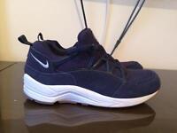 Nike Air Huarache Light Royal Blue Size 9.5